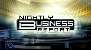 Karen J Bernstein On Nightly Business Report