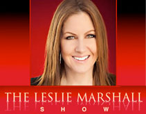 Karen J. Bernstein On The Leslie Marshall Show
