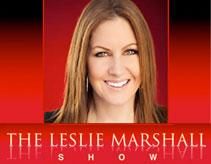 Leslie Marshall Interviews Karen Bernstein
